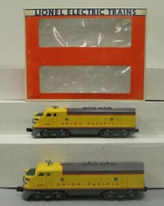 Powered Unit from Lionel 6-8480 Union Pacfic F3 AA Set LN/Box