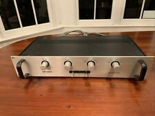 Audio Research Sp-5 Preamplifier W/ Phono - Nice!