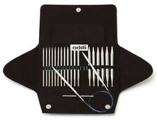 Addi Click Turbo Basic Interchangeable Circular Knitting Needle Set