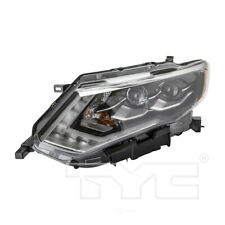 Headlight Assembly-SL, Sport Utility Left TYC fits 2017 Nissan Rogue