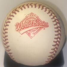 New Rawlings Official 1994 World Series Baseball - The Series That Never Was