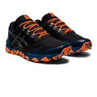 Asics Mens Gel-FujiTrabuco 8 Trail Running Shoes Trainers Sneakers - Black