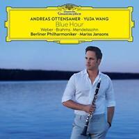 Berliner Philharmoniker Mariss Jansons Yuja Wang Andreas Ottensamer - [CD]