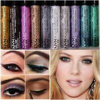(1)NYX Liquid Crystal Liner Glitter ~Choose Color