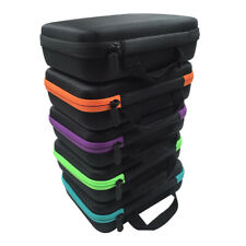 AU_ Essential Oil Bottle Carry Case Box Storage Aromatherapy Bag Container Relia