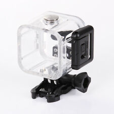 NEW 45M Waterproof Diving Protective Housing Case Cover for Gopro HERO 4 Session