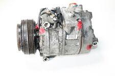 BMW 3 Serie E46 A/C Pompa Aria Condizionata Compressore 447180-3131 64526936883