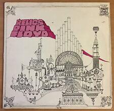 """PINK FLOYD,RELICS,VINTAGE 1971 ALBUM,12"""" LP 33 VINYL.EXCELLENT CONDITION"""