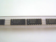 National Semiconductor MM74HC4051M Analog MultiplexerSwitch SMD SOIC16 OM124J3