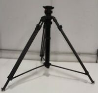 Sachtler Video Heavy Duty Tripod DA 75 L Tripod *w/o Fluid Head*