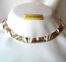 Rar Lapponia Collier Apache Halskette 925 Silber Finnland 1984 Kette / BT 224