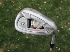 TAYLOR MADE TOUR PREFERRED TP PITCHING WEDGE DYNAMIC GOLD TOUR ISSUE MINT