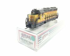 Atlas 4631 US-DIESEL EMD gp35 Union Pacific Ovp Top