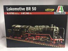 +++ Italeri locomotora br50 1:87 8702