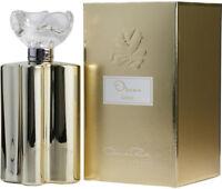 OSCAR GOLD by Oscar de la Renta perfume women EDP 6.7 oz New in Box