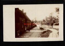 More details for uk northants byfield church street village street scene rp pc 1907 - uk472
