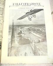 PRIMA GUERRA MONDIALE 1914 Tedeschi su Parigi Benedetto XV Louvain Bordeaux di