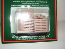 "Modelscene 00 Scale Accessories ""Pallets"" 5081 - Railway Models"