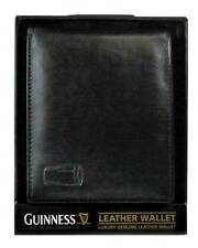 Guinness Pint Leather Wallet  High Quality Multi Pocket Brand New