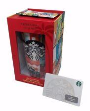 Starbucks Mug Singapore City Series 20 20th Anniversary Collector Coffee Travel