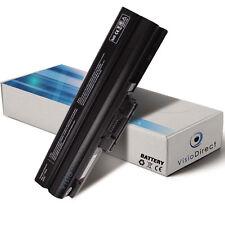 Batterie type VGP-BPS13A/B VGP-BPS13/S VGP-BPS21 VGP-BPS21A VGP-BPS21B 6600mAh