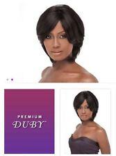 Outre Premium Duby 100 Human Hair WVG #1b-off Black