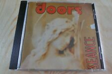 THE DOORS SEANCE RARE PSYCHEDELIC ROCK CD TOP!!