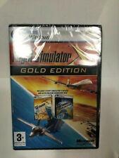 Microsoft Flight Simulator X: Gold Edition PC NEW!