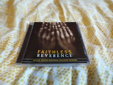 FAITHLESS - REVERENCE : SPECIAL EDITION (ORIGINAL 2002 12-TRACK CD)