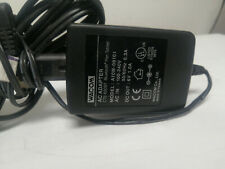 Wacom Graphire CT630BT Airliner WS100 Charger Power Supply AC 6V A10W-06101