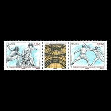 France 2010 - World Fencing Championships Sports - Sc 3904a MNH