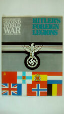 History of The Second World War Magazine Vol. 7 Number 8 Hitlers Foreign Legions