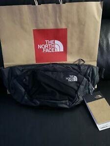 The North Face Lumbnical - L Hip Pack Asphalt Grey Cross Body Bag