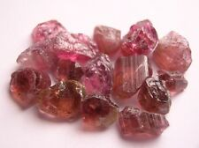 New listing Tourmaline, Mixed Pink Facet / Cabochon Rough, Nigeria, Africa