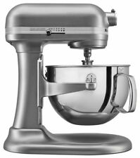 ** Brand New** KitchenAid 5 Qt. Pro Plus  Stand Mixer KV25GOXSL -  Silver