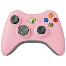 Xbox 360 - Original Wireless Controller #Pink / rosa [Microsoft] Top Zustand