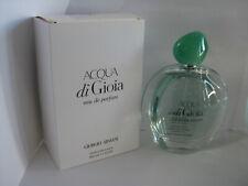 ACQUA DI GIOIA by GIORGIO ARMANI 3.4 oz 100 ml EAU DE PARFUM SPRAY NEW TST BOX