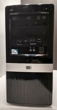 #88 HP PRO 3120 MT. CORE2 QUAD 8200. DDR3 4GB RAM. SSD 120GB NEW. WIFI
