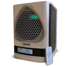 OION LB-8001S 5-in-1 Air Purifier Cleaning System HEPA UVC Open Box