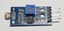 Light Dependent Photoresistor Module - adjusta Experimentation Module - Free P&P