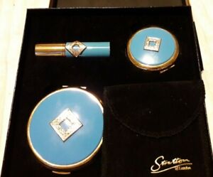 The Gift Collection from Stratton Boxed Never Used