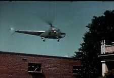 Helicopters Educational Historical Development 1950s Films DVD