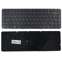 New Keyboard for HP Presario CQ56 CQ62 G56 G62 Laptops 595199-001