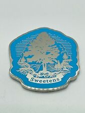 Sweetens Cove Golf Club Tennessee Metal Ball Marker Coin Mint Rare Pine Valley