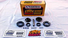NEW Dana 44 POWERTRAX LOCK RIGHT Differential Locker 2410 - 30 Spline JEEP GM