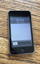 Apple iPod Touch 3rd Generation Silver 8GB