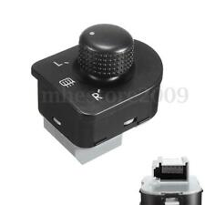 Side Mirror Switch Knob w/ Heat 1J1959565F For VW Passat B5/5.5 Beetle 98-06
