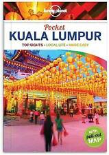 Lonely Planet Pocket Kuala Lumpur by Lonely Planet (Paperback, 2017)