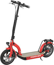 METZ Moover mit Straßenzulassung E-Scooter 12 Zoll Elektro Scooter Roller