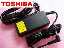NEW OEM Toshiba A135 A205 A215 C655 L505 65W Charger PA5178U-1ACA PA5178E-1AC3